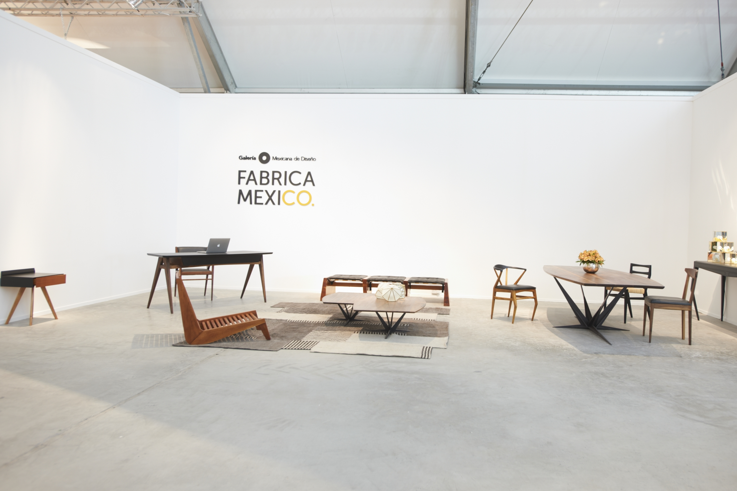 Galeria Mexicana de Diseno