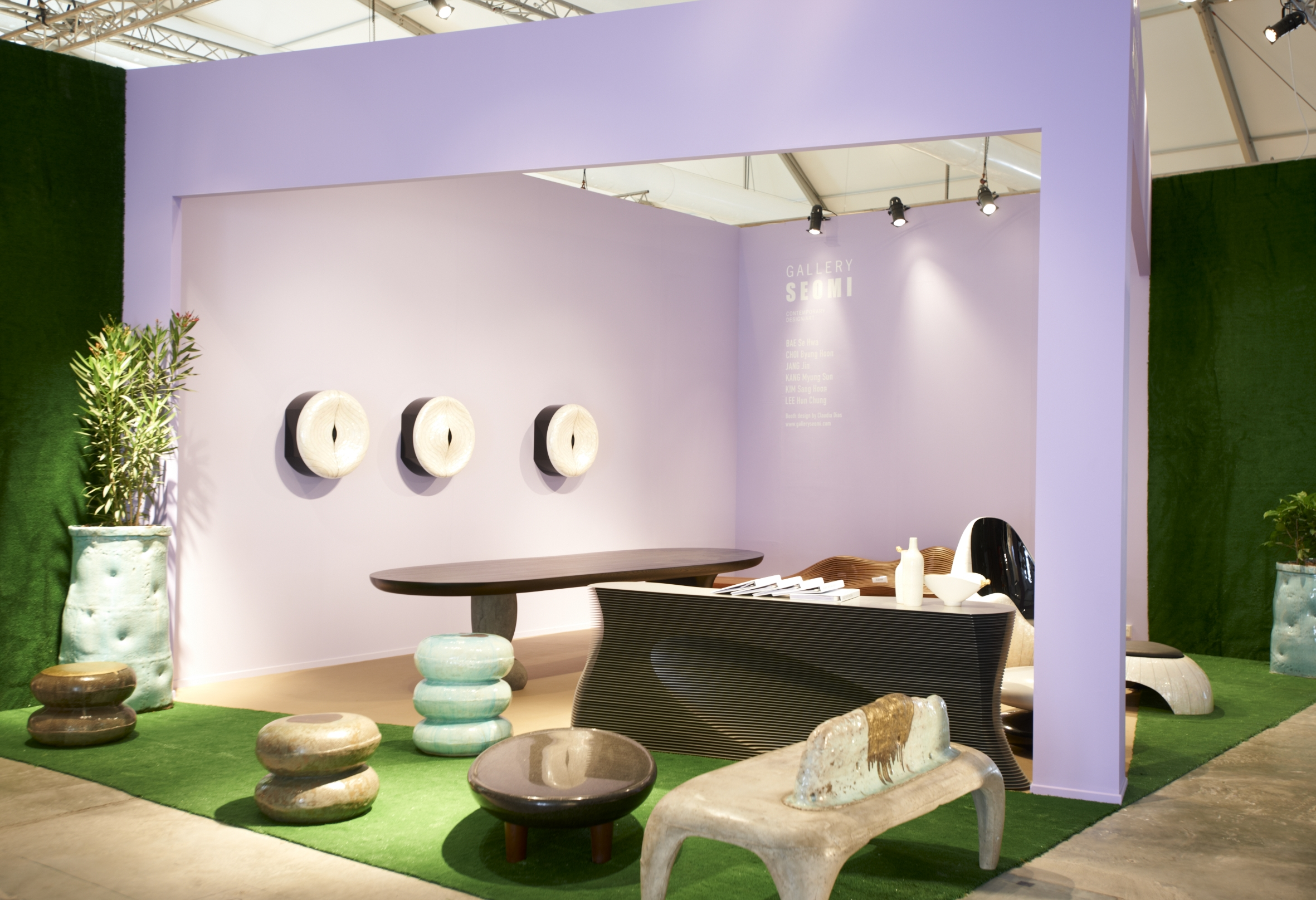 Gallery Seomi