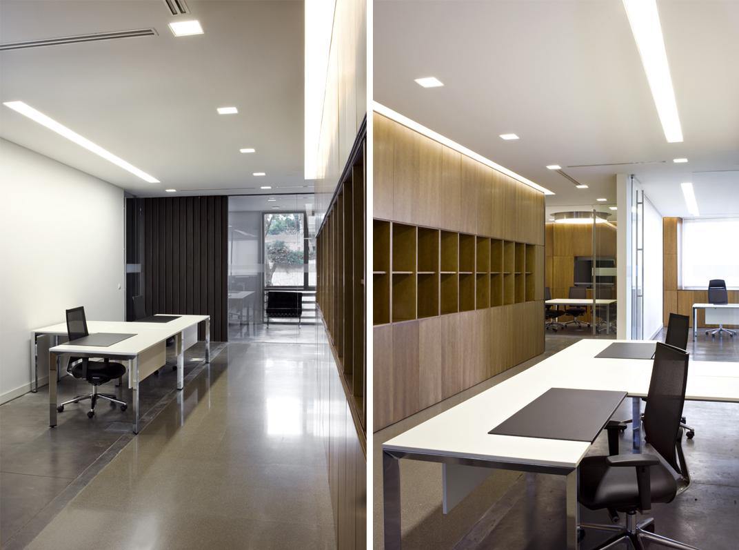 Setraco offices hkz mena design magazine for Office design lebanon