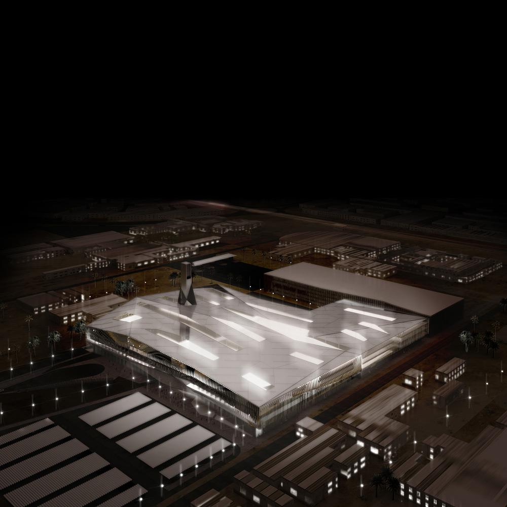 AGi architects_GDIS_lejananocturna