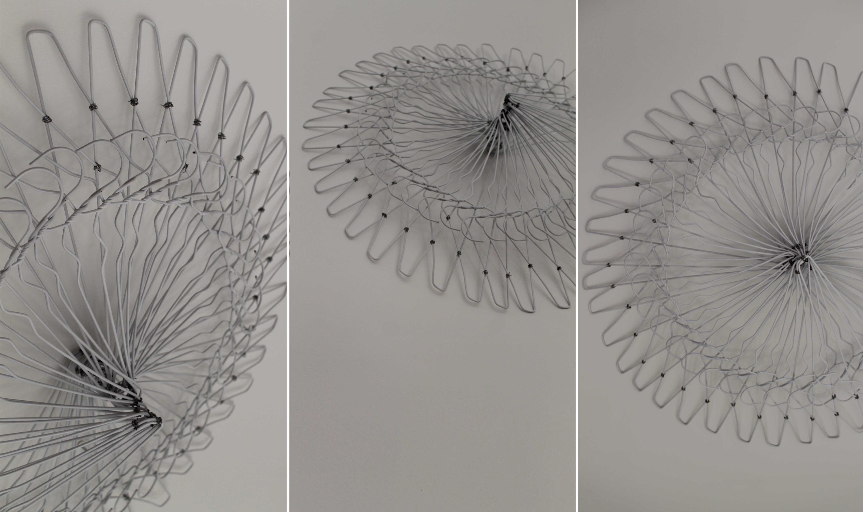 Hangit – Up cycled wire hangers - HKZ  MENA design magazine
