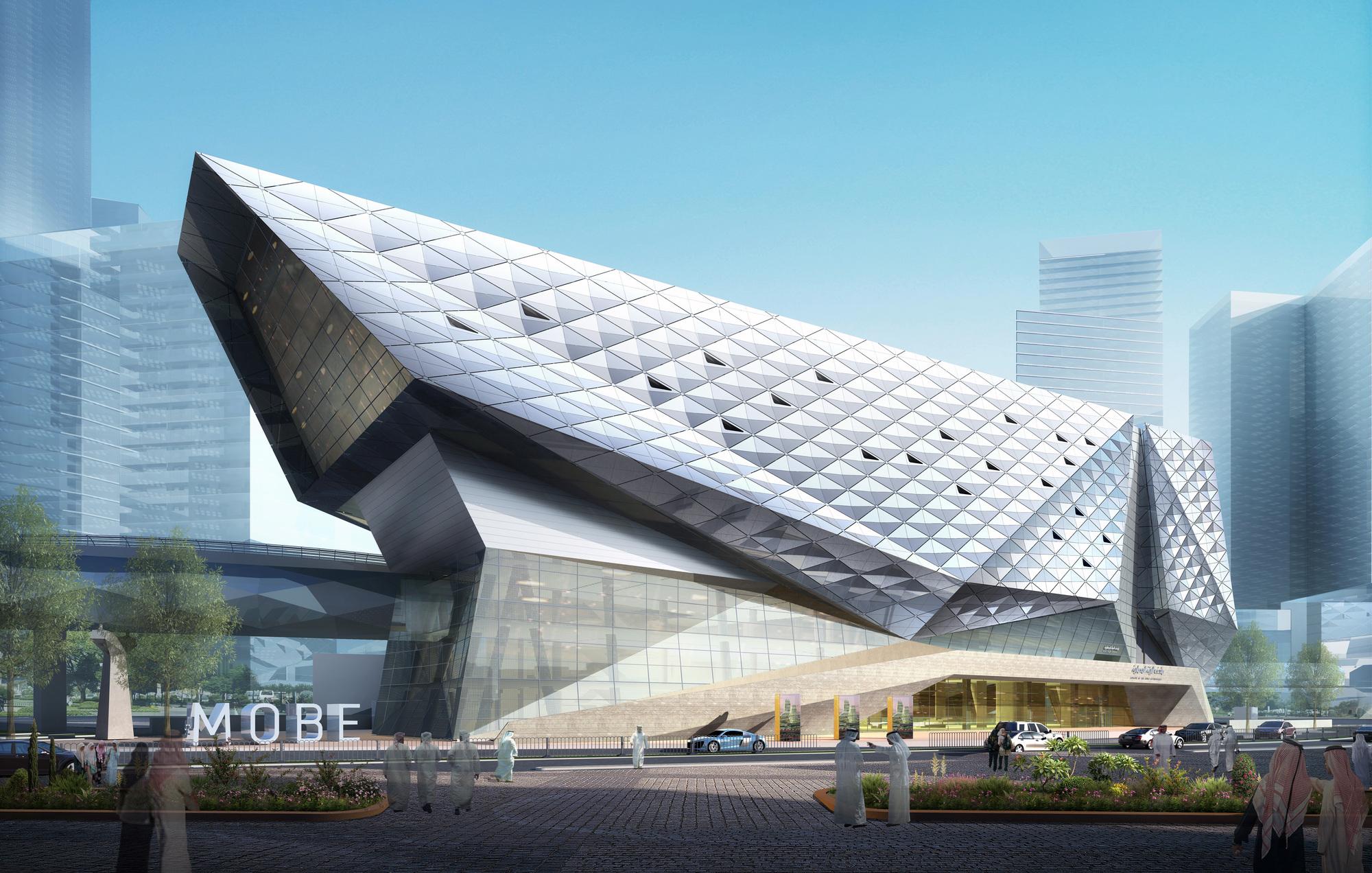Future Building Design The Hippest Pics