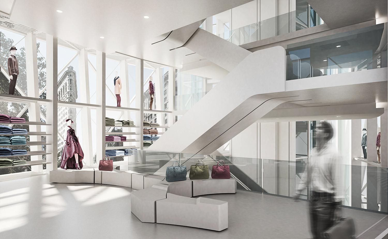 04 -Retail Floor