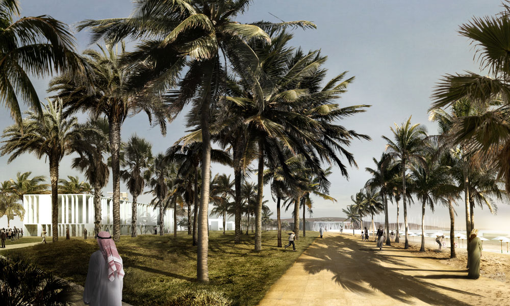 02 Seaside Promenade
