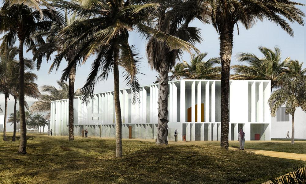04 Natural Reserve Museum