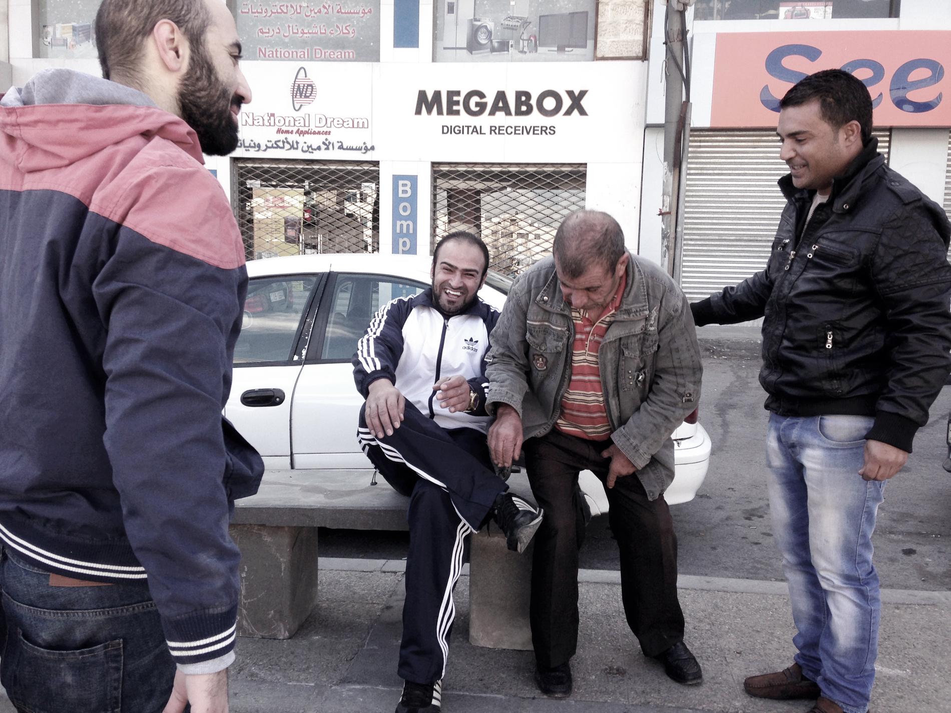Mohammad Naji (3)