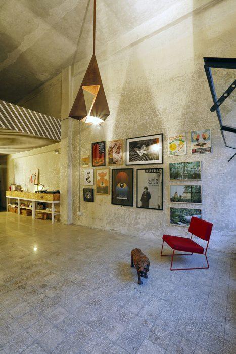 Turbo by Sahel Al Hiyari HKZ MENA design magazine